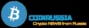 Coinrussia Logo