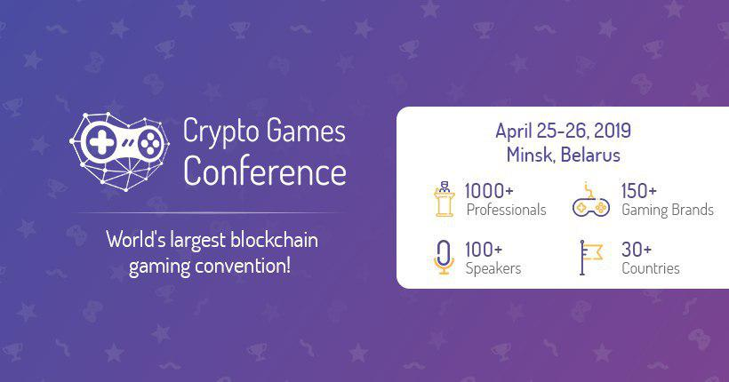 The_third_Crypto_Games_Conference_is_announced